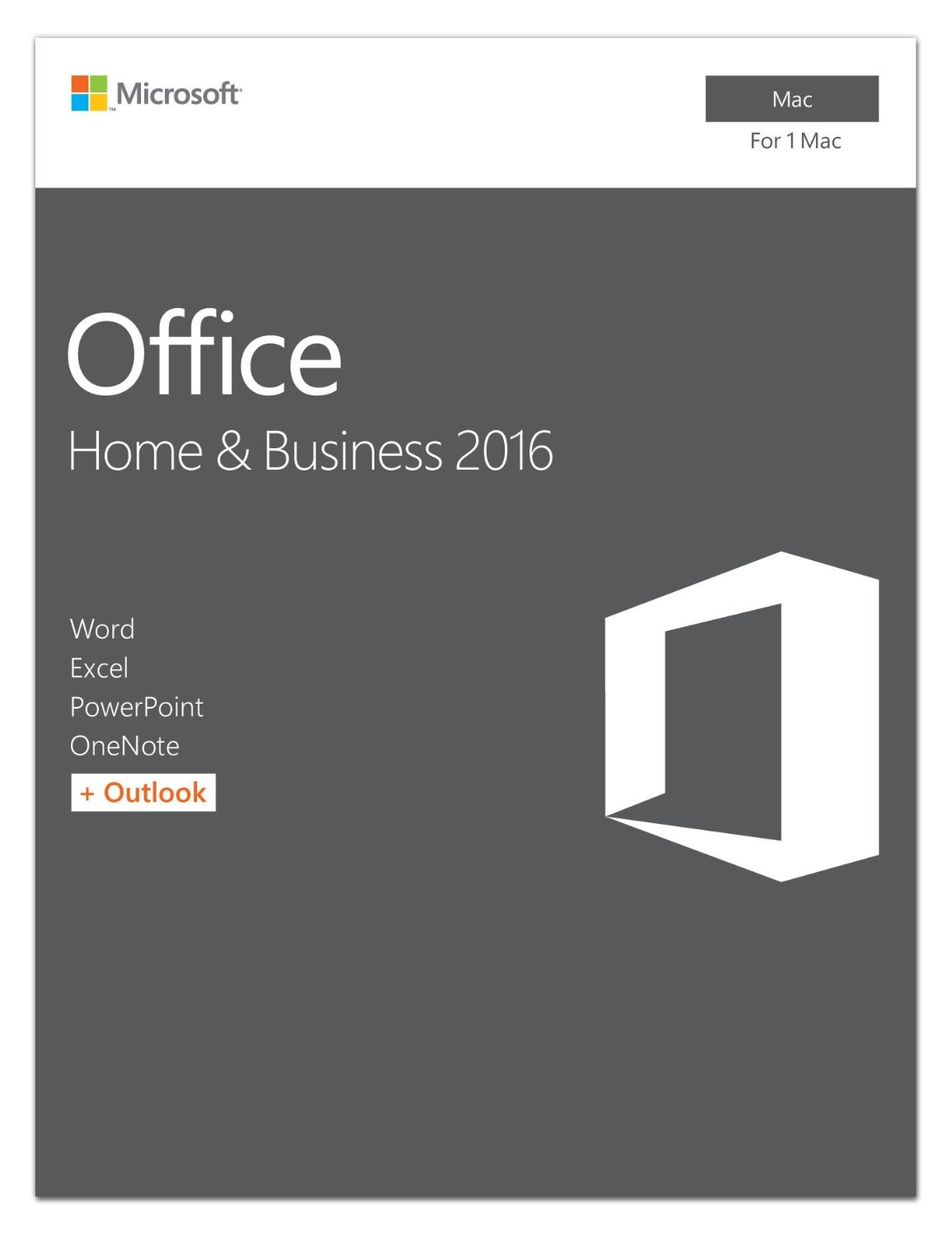 Microsoft Office Home & Business 2016 for Mac - Newest Version (  License+Download ) » MS OFFICE WORKS Australia
