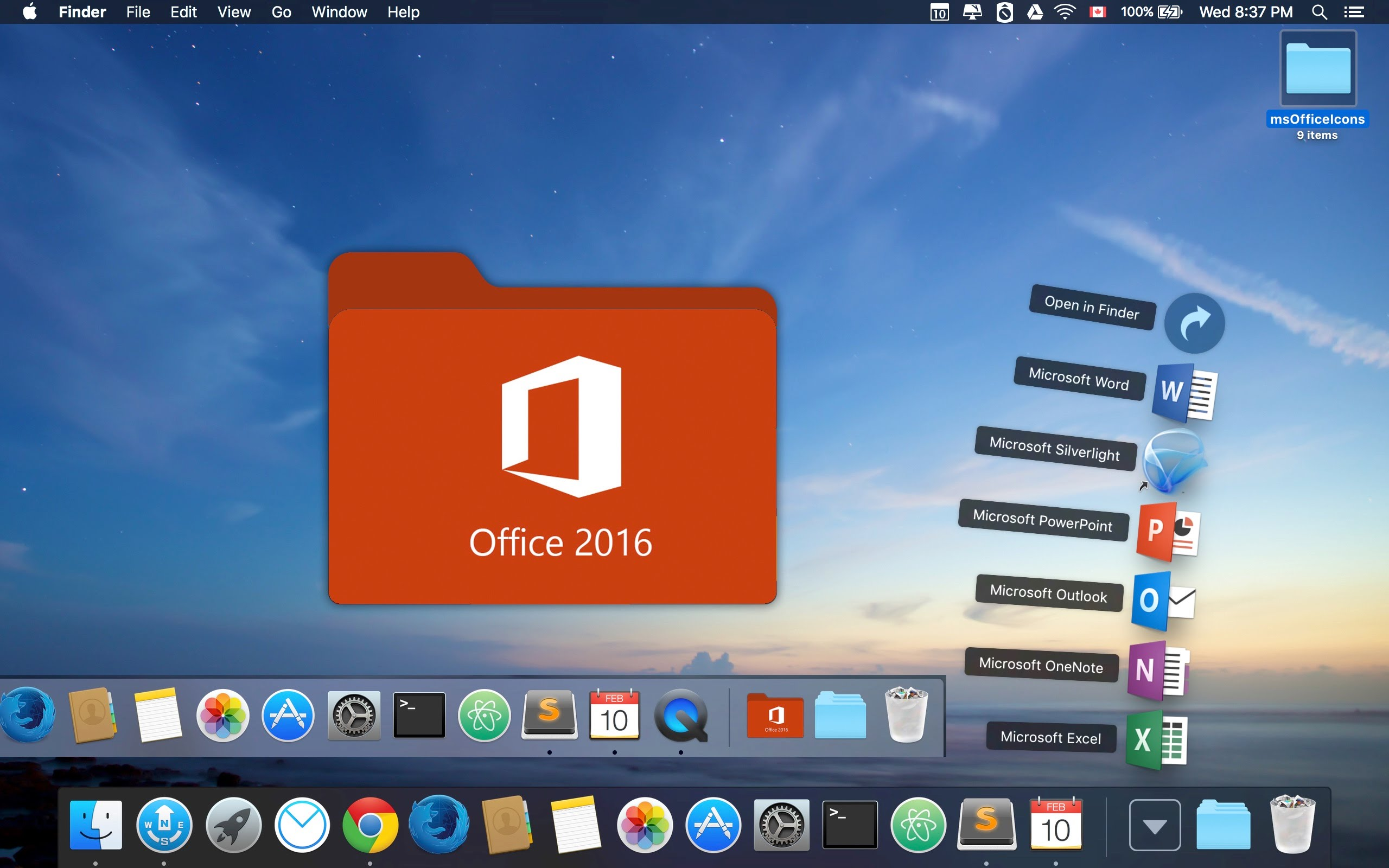 microsoft office home  u0026 business 2016 for mac