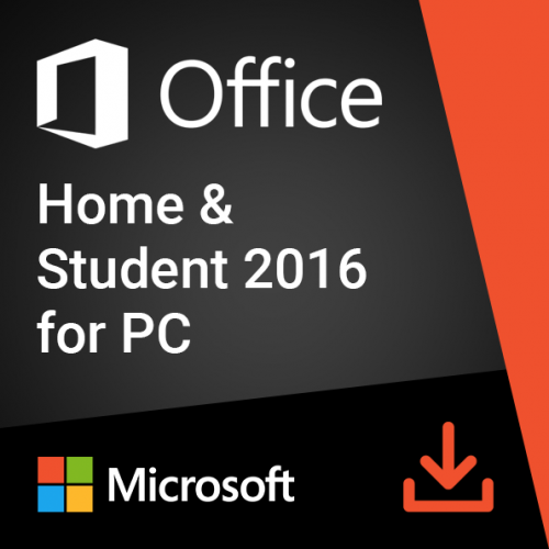 microsoft office 2016 student