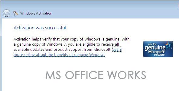 windows 7 key checker online